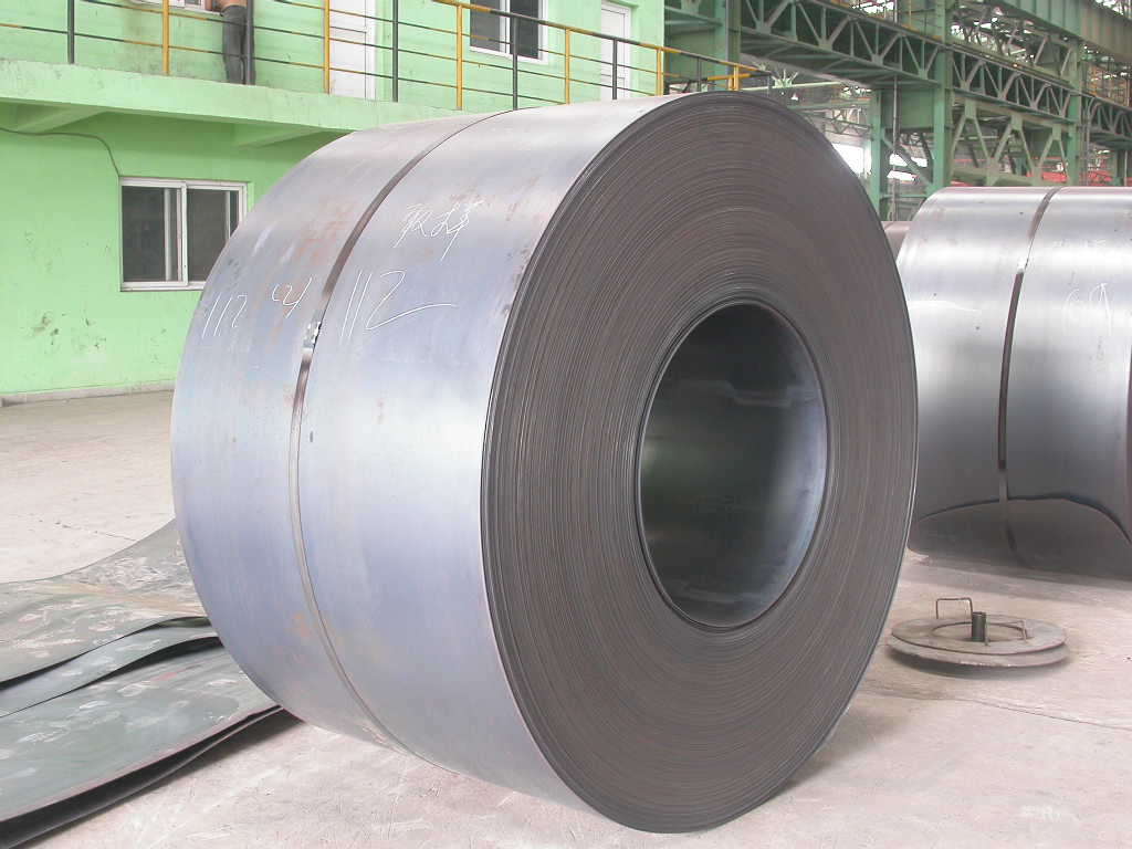 steel product